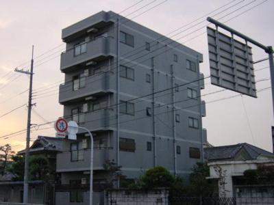 【外観】パラドール高石