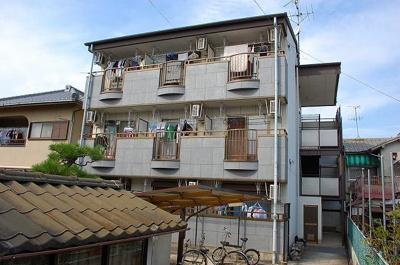 【外観】ネオ奈良町