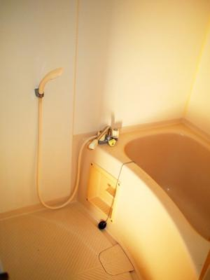 【浴室】サンハイムカミ