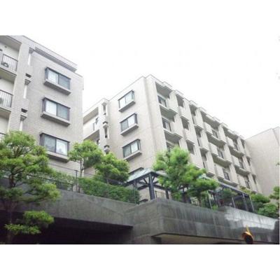 【外観】パークヒルズ桜坂ステージ