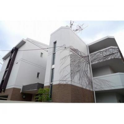 【外観】メゾンドール桜坂