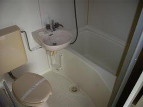 【浴室】エムティハイツ