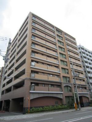 【外観】パデシオン京都北