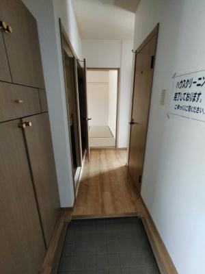 【浴室】カサフェリス