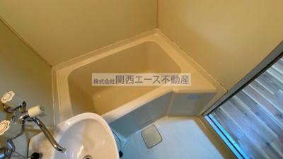 【浴室】サンライフ東花園