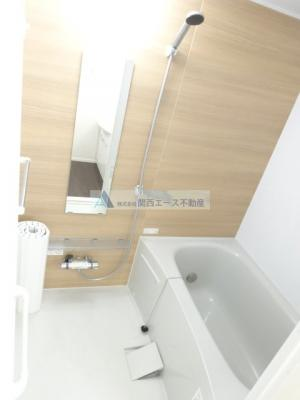 【浴室】ヴァロンドール中野