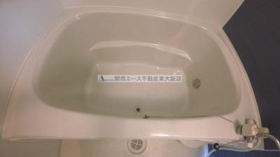 【浴室】ポルトボヌールⅡ