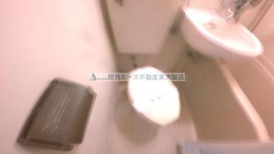 【トイレ】ラフォーレ下六万寺