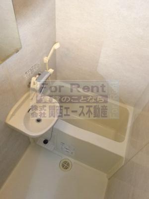 【浴室】有馬パレス布施