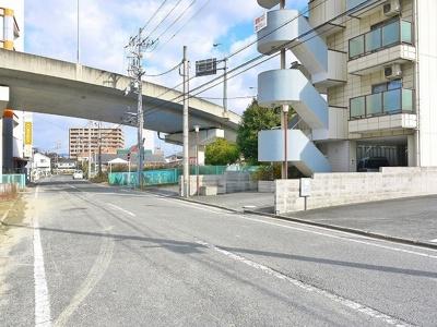 【周辺】マキシム平城山