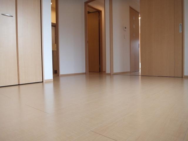 【洋室】ふじのきローズスクエア