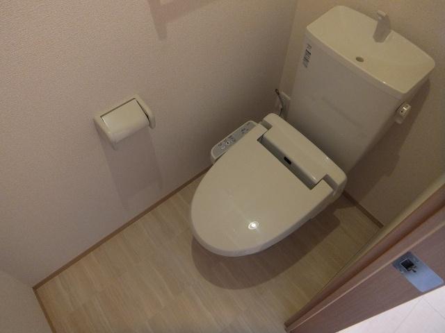 【トイレ】ふじのきローズスクエア
