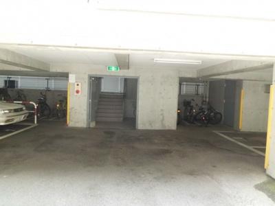 【駐車場】鳳SWING
