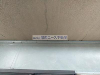 【バルコニー】メゾンド・ジャルダン