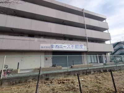 【周辺】メゾンド・ジャルダン