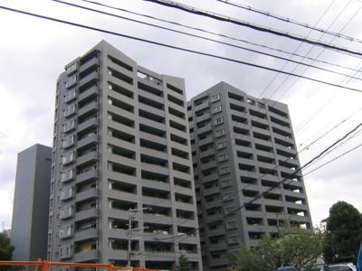 【外観】パークスクエア宝塚リバータワー