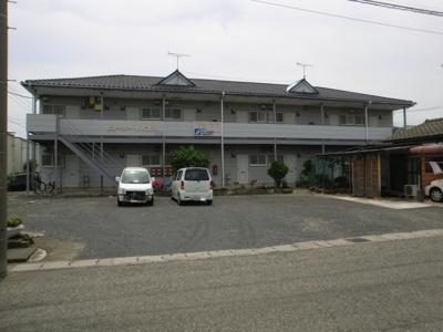 東新町 8帖フローリング フリーレント 家賃1ヶ月無料 トイレ・風呂別