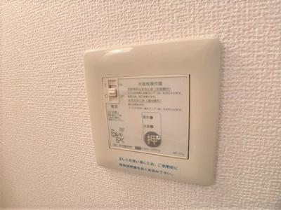 【玄関】メゾン・ド・ロンサール