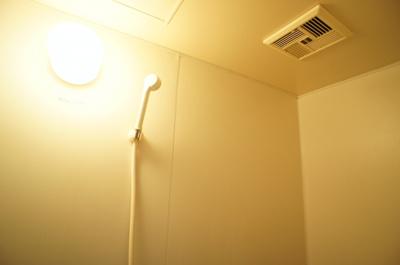 【浴室】サンヒルズA