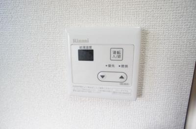 【設備】サンヒルズA