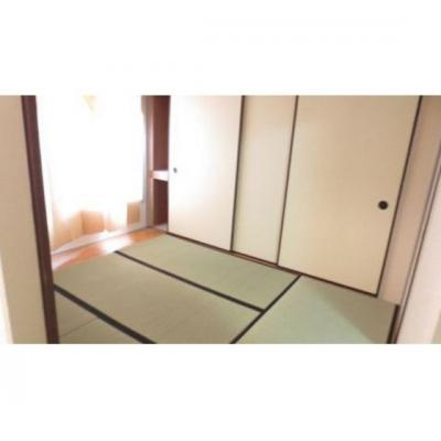 【内装】荒江団地53