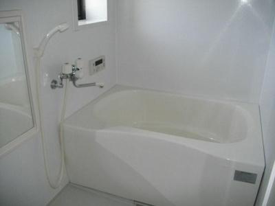 【浴室】アミ緑町A・B