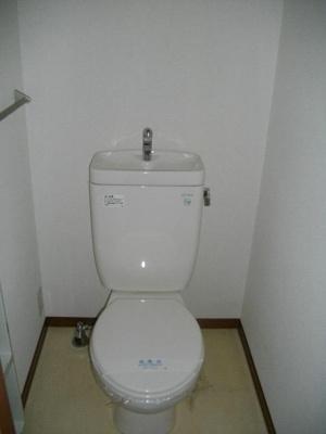 【トイレ】アミ緑町A・B