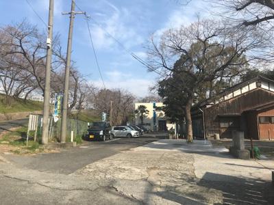 【外観】大庄西スサノオ駐車場