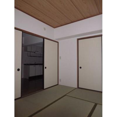 【内装】アーベインルネス井尻