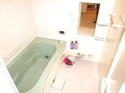 【浴室】ルミエールN