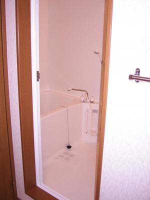 【浴室】フジパレス楓