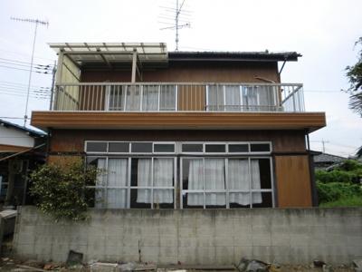 熊野町 和室 フローリング トイレ2箇所 エアコン3台 ウォシュレット