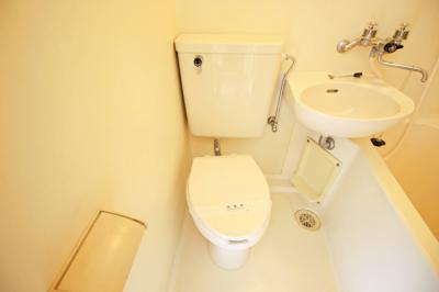 【トイレ】センチュリーシティⅡ