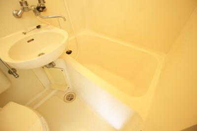 【浴室】センチュリーシティⅡ