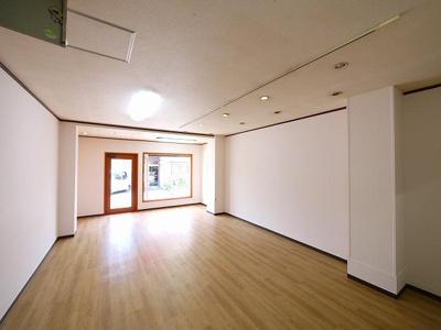 【内装】第2タカハシビル