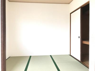 【和室】グリーンハイツいづみ