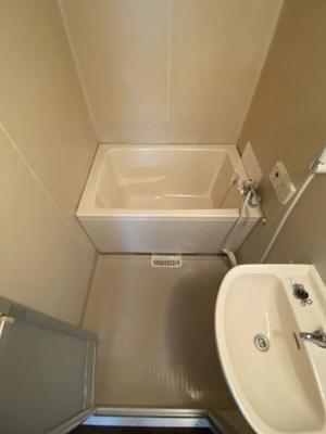 【浴室】AKTY上甲子園B棟