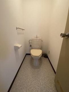 【トイレ】AKTY上甲子園B棟