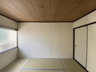 【和室】AKTY上甲子園B棟