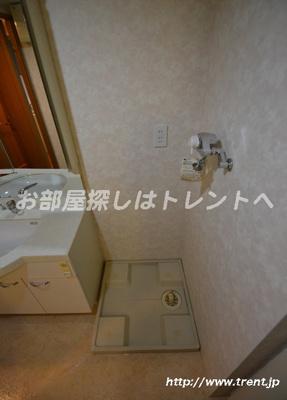 建物6階の1LDK(別タイプ)の参考写真です。