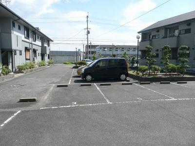 【駐車場】エミネンス箕面