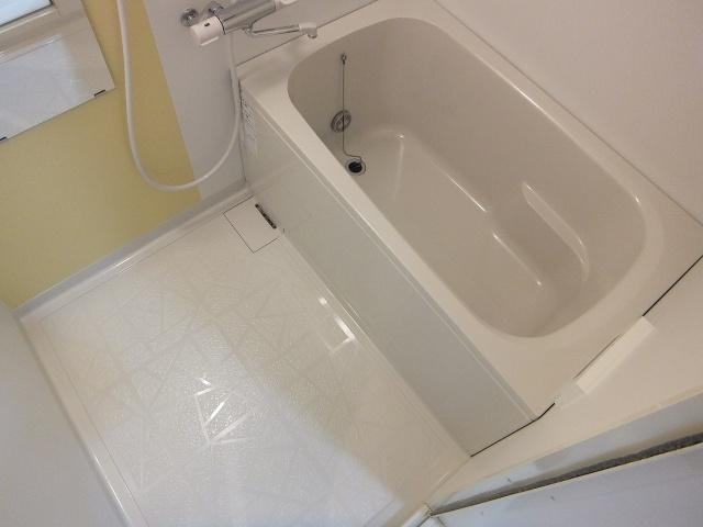 【浴室】クロスコート