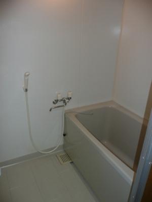 【浴室】セルサスパール