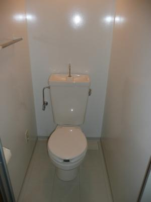 【トイレ】セルサスパール