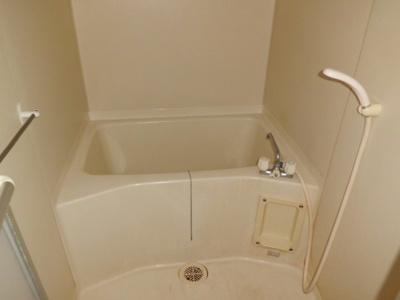【浴室】グリーンベルノモリ