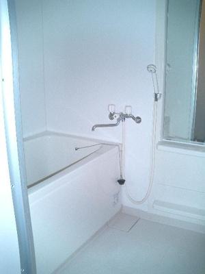 【浴室】メゾンK1