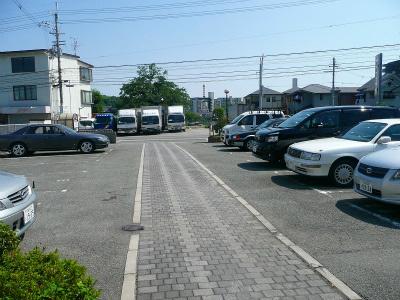 【駐車場】T.パークアベニューⅠ