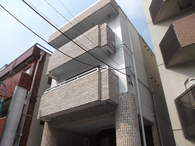 【外観】コープエンリッチ