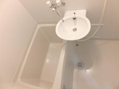 【浴室】習志野台