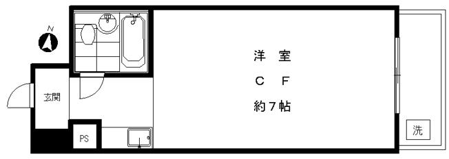 永谷ヒルプラザ六本木